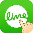 LINE Brush icon