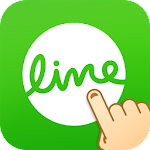 LINE Brush 1.0.1 Apk
