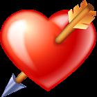 Красивые статусы о любви icon