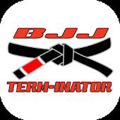 Portuguese for Jiu Jitsu