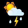 Gostovici weather 1.0