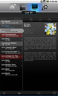 BeeSmart IPTV- screenshot thumbnail