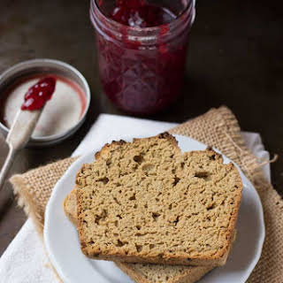 Yeast-Free Quinoa Bread.