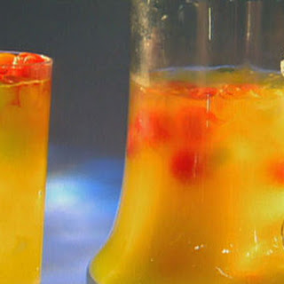 Thornton Melon-Ball Recipe