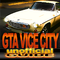 GTA VICE CITY CHEATS GUIDE – logo