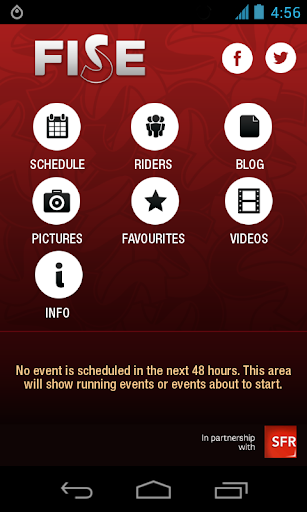 FISE Action Sports Events