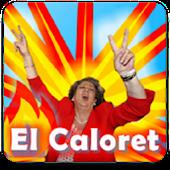 El Caloret Remix (Fallas 2015)