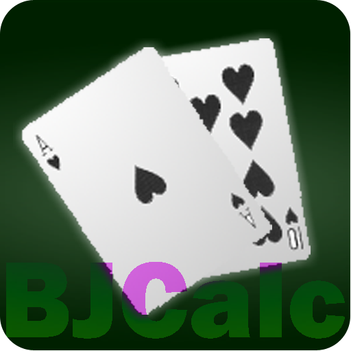 BlackJack Calc