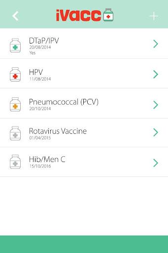 玩健康App|iVacc免費|APP試玩