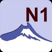 Japanese Grammar N1