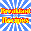 Sizzling Breakfast Recipes logo