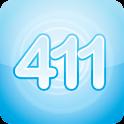 411 Portal logo
