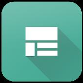 영자신문 독해 - Paper Browser