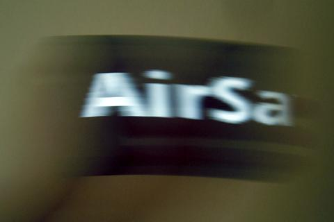 AirSay - screenshot