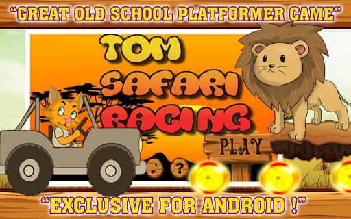 Tom Safari Racing