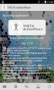 THETA ActionPlus+ - screenshot thumbnail