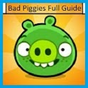 Bad Piggies Full Guide icon