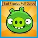 Bad Piggies Full Guide icon