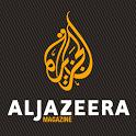 Al Jazeera English Magazine icon