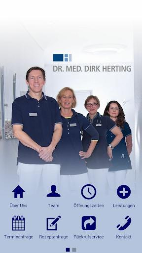 Praxis Dr. Herting