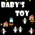 Baby's Toy logo