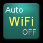 Auto WiFi OFF icon