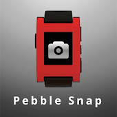 Pebble Snap