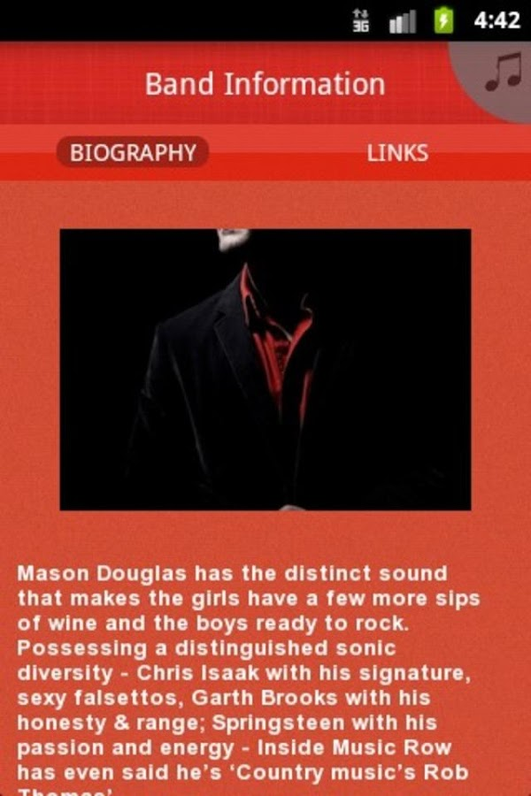 Mason Douglas - screenshot