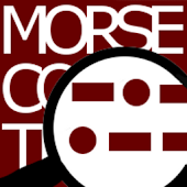 Morse Code Trainer (DONATION)