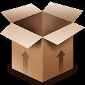 International Parcel Tracker icon