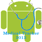 Medical Tracker 2012 icon