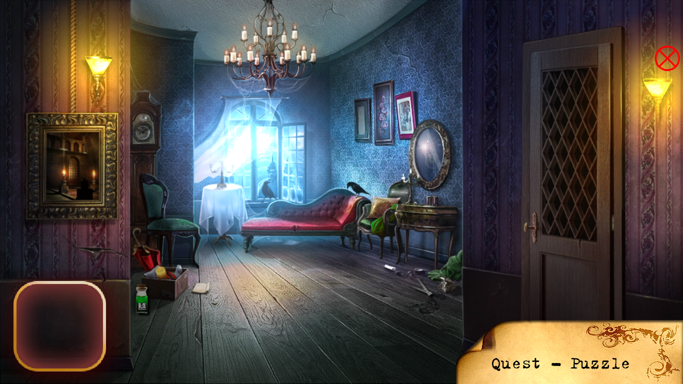 old house escape apps para android no google play