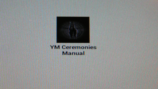 YM Ceremonies