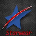 Starwear icon
