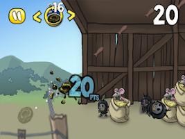Screenshot of Gumboot Glory