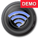 Camera WiFi LiveStream DEMO logo