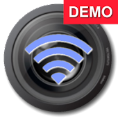 Camera WiFi LiveStream DEMO