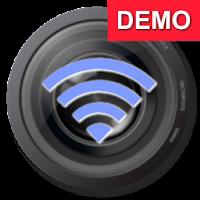 Camera WiFi LiveStream DEMO 1.11.1