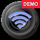 Camera WiFi LiveStream DEMO
