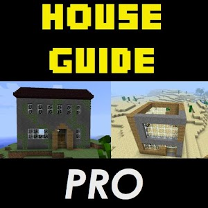 家のアイデア: Minecraft House Guide