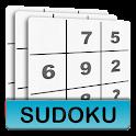 Sudoku pro du cerveau icon