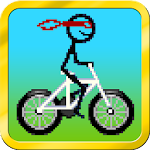 Stickman Racing Bike Stunts 2.0.4 Apk