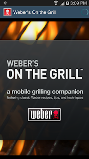 Weber's On the Grill™- screenshot thumbnail