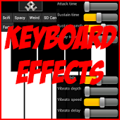 Keyboard Effects