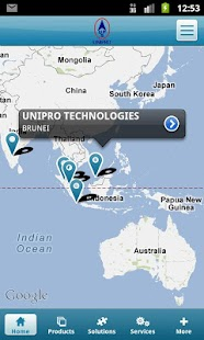UNIPRO SOFTWARE PTE LTD- screenshot thumbnail