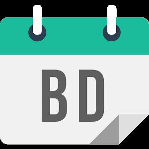 BigDay - Event Countdown APK