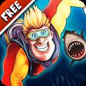 Scuba Steve Full Free icon
