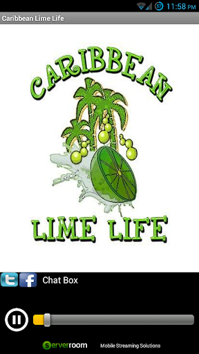 Caribbean Lime Life
