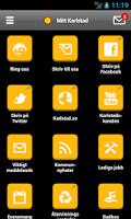 Screenshot of Mitt Karlstad