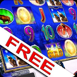 Wolf Gold Slots FREE